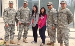 TX State Guards and Fans